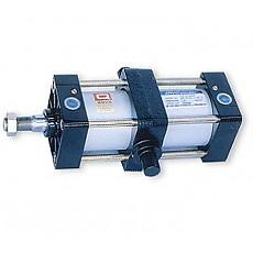 DHC-AC(ø40~ø125) Series <br>중간 트러니온형(TC형)